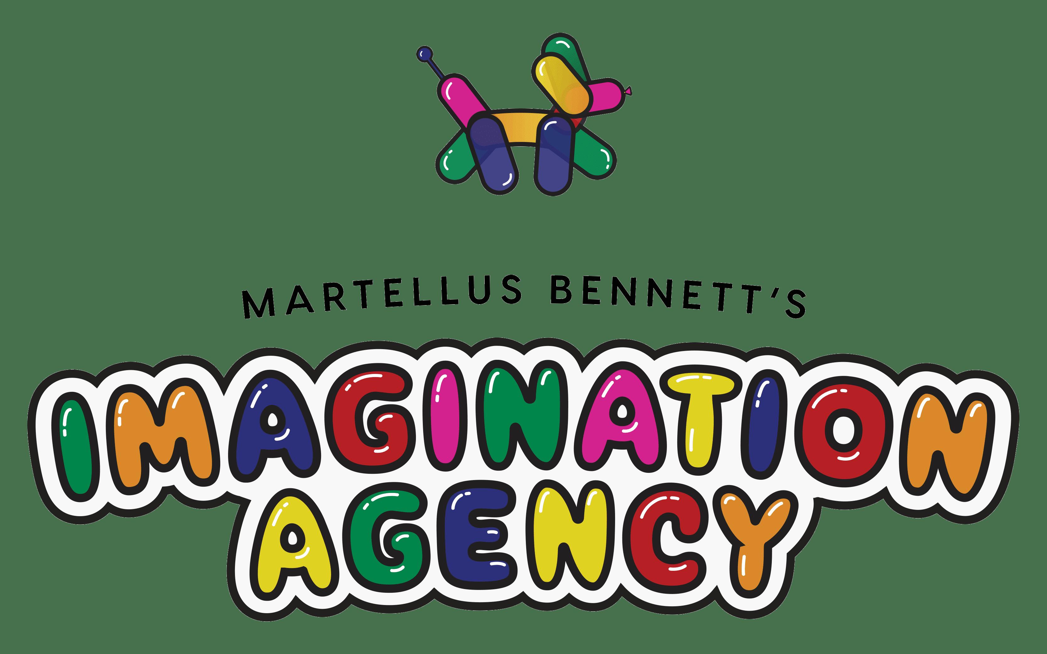 The Imagination Agency Logo
